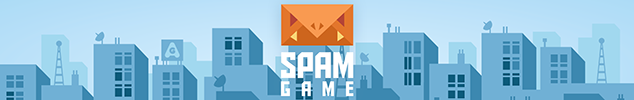 Spam Game, Free Android video game | Arrovf Games