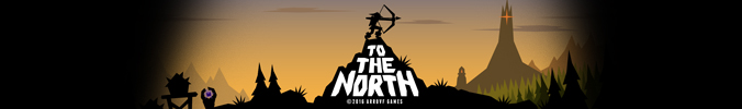 To The North, Android video game | Arrovf Games